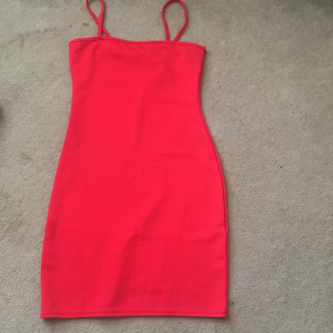0c68f17d63bf @lucywragg. 9 hours ago. Penzance, United Kingdom. really nice pretty little  thing red dress, worn once ...