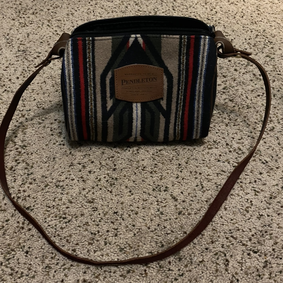 Product Image 1 - the cutest Pendleton Wool travel