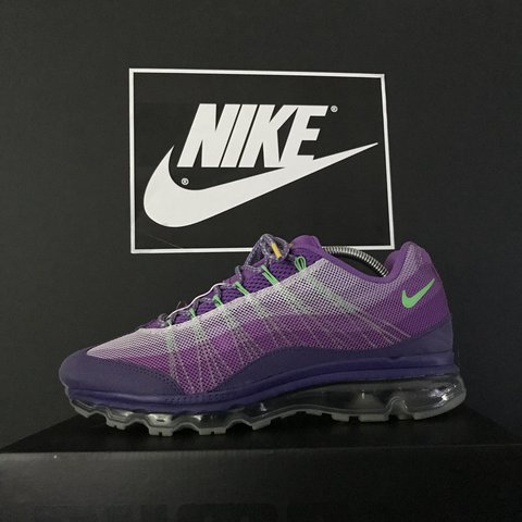 promo code 08ccd e7ae9  originalkicks. 3 hours ago. Hove, United Kingdom. Ultra Rare Nike Air Max  95 Dynamic Flywire  Livestrong