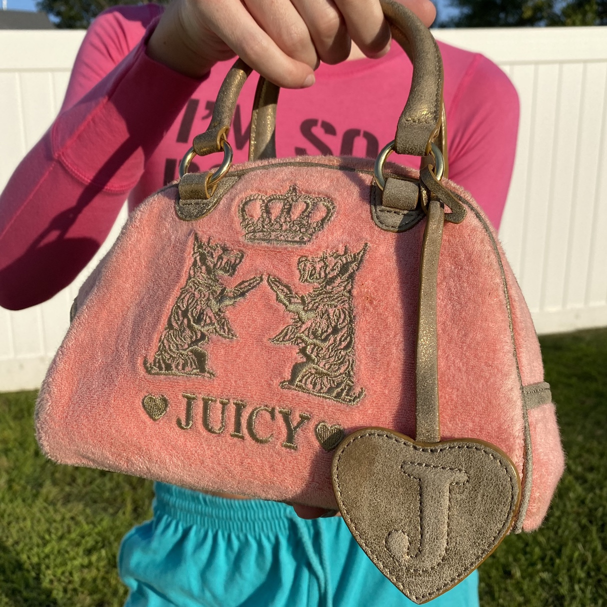 Product Image 1 - 💓The Juicy comeback bowler bag💓 💫the