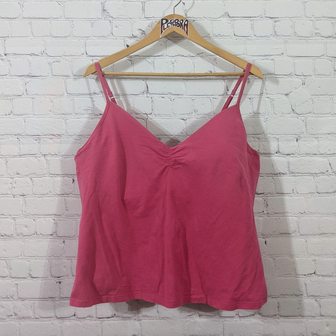 Product Image 1 - Avenue Body Built-In Bra Top