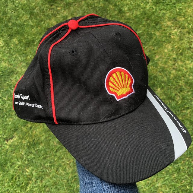 Shell V-Power Diesel Audi Sport- 0