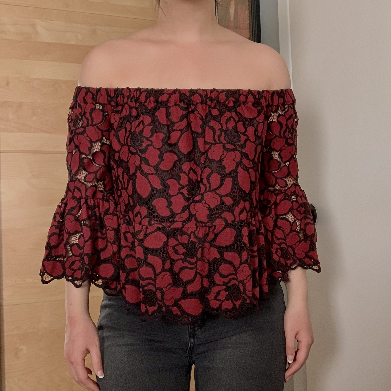 Product Image 1 - Likely $150 Stockton #Embroidered #Lace