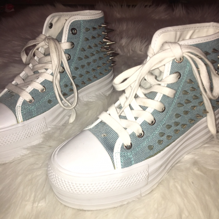 Product Image 1 - UNIF shoes new never worn