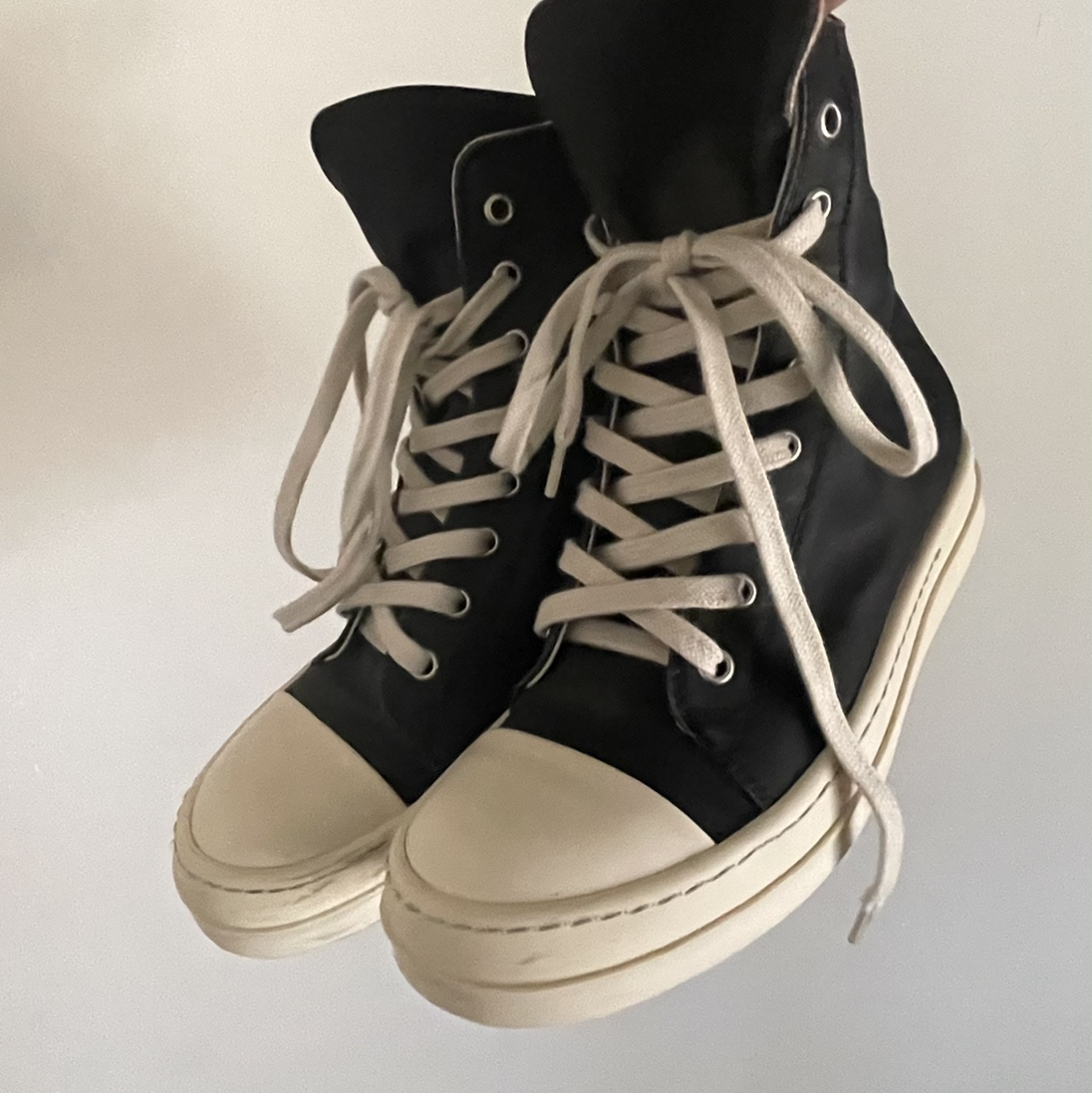 Product Image 1 - [On Hold]   Rick Owens waxed