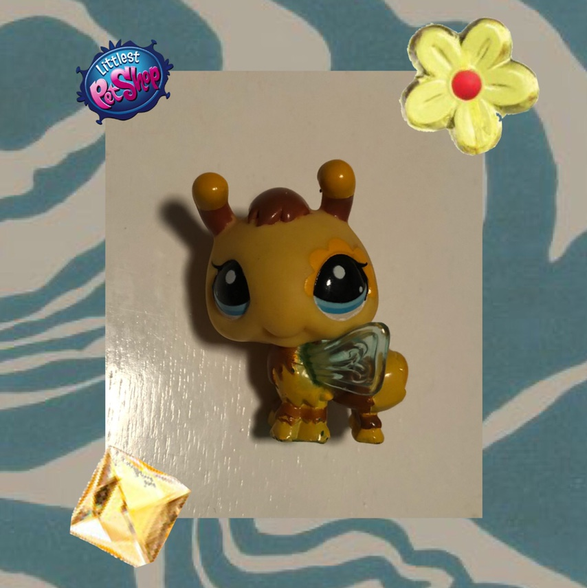 Product Image 1 - littlest pet shop bee🐝 •FREE US