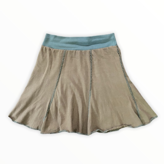 Product Image 1 - Contrast stitch tan brown and