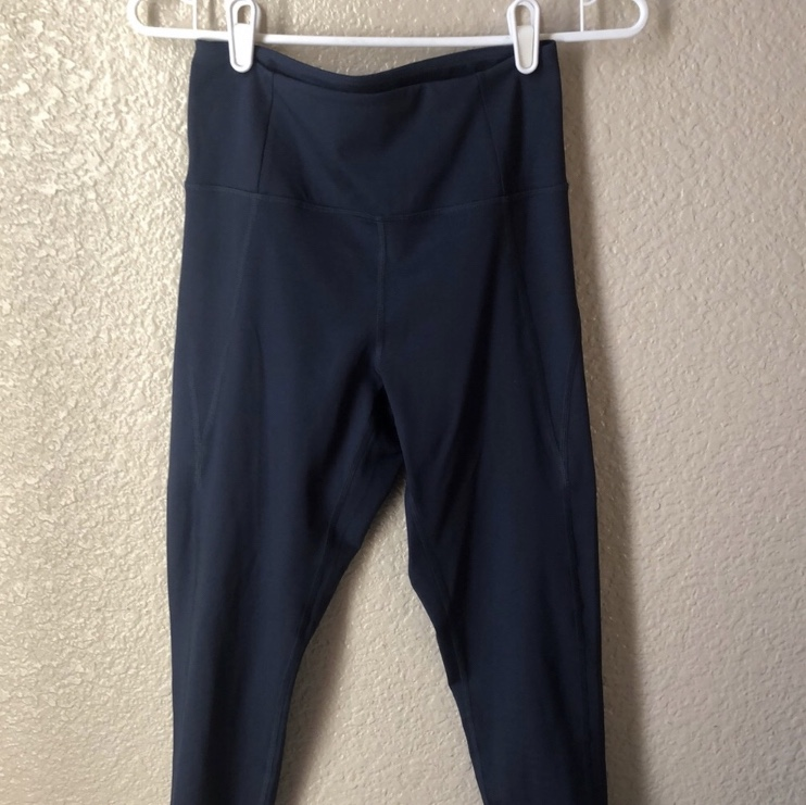 Product Image 1 - Girlfriend compression leggings -Washed and worn
