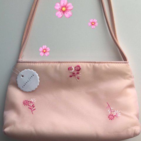 15b2762da7 @veduh. 2 days ago. Denton, United States. SUPER CUTE blush pink mini bag  ...