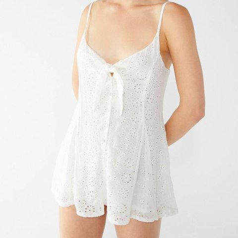 e2721a2a40e Urban Outfitters Romper -Size XS -I typically wear a small I - Depop