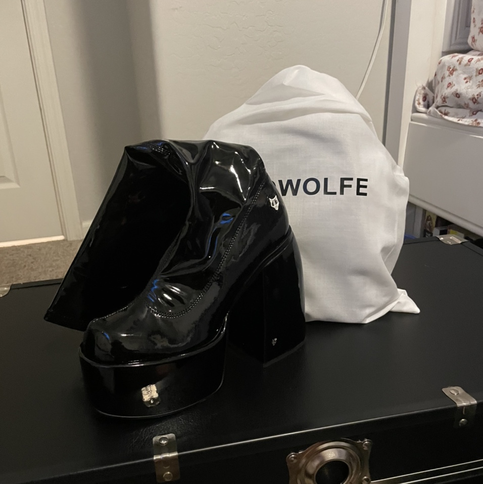 Product Image 1 - super cute naked wolfe spice