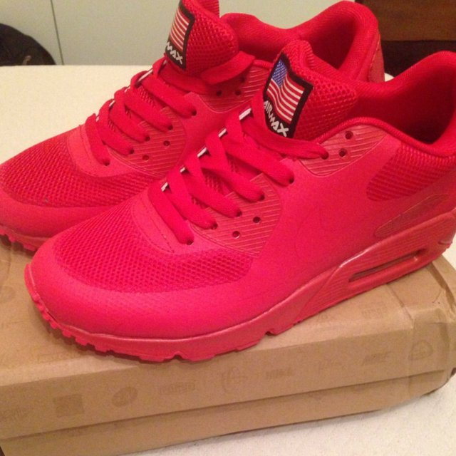 Nike Air Max 90 Hyperfuse Infrared Kopen