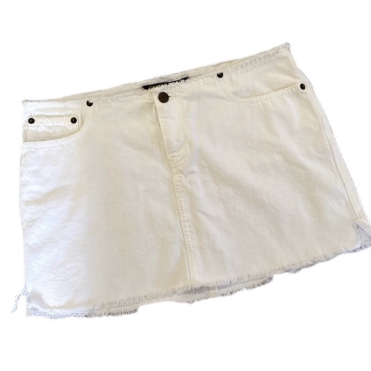 Product Image 1 - low rise y2k mini skirt
