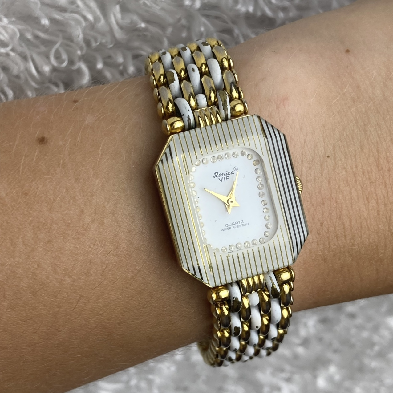 Product Image 1 - Vintage Ronica VIP watch, needs
