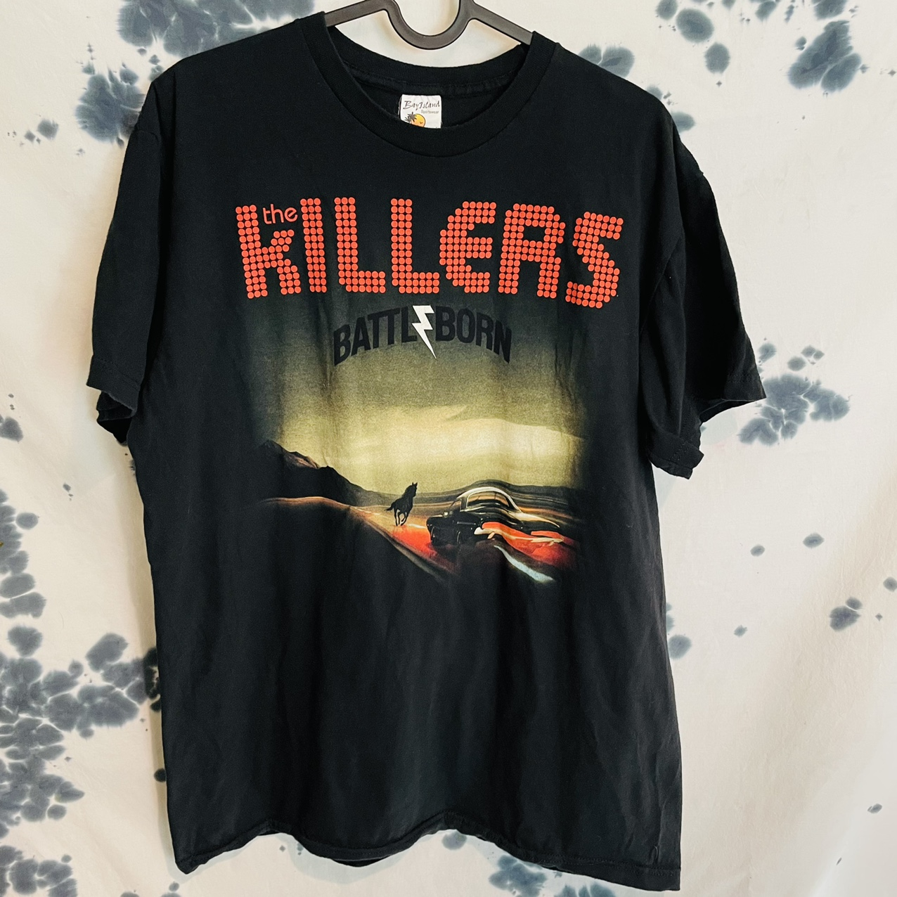 Product Image 1 - The Killers Battle Born 2013