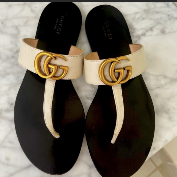 Product Image 1 - Size 39 women- GUCCI SANDALS-