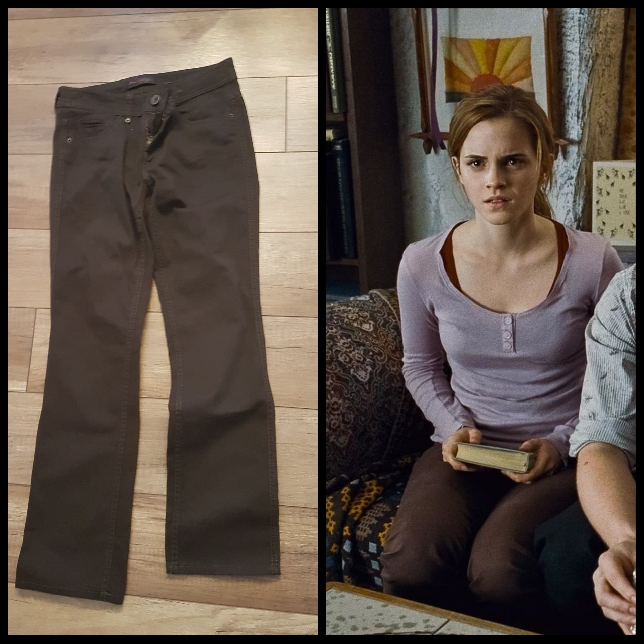 Product Image 1 - Hermione granger  chocolat brown