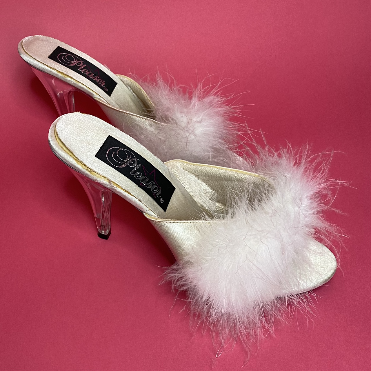Product Image 1 - Classy date night heels by