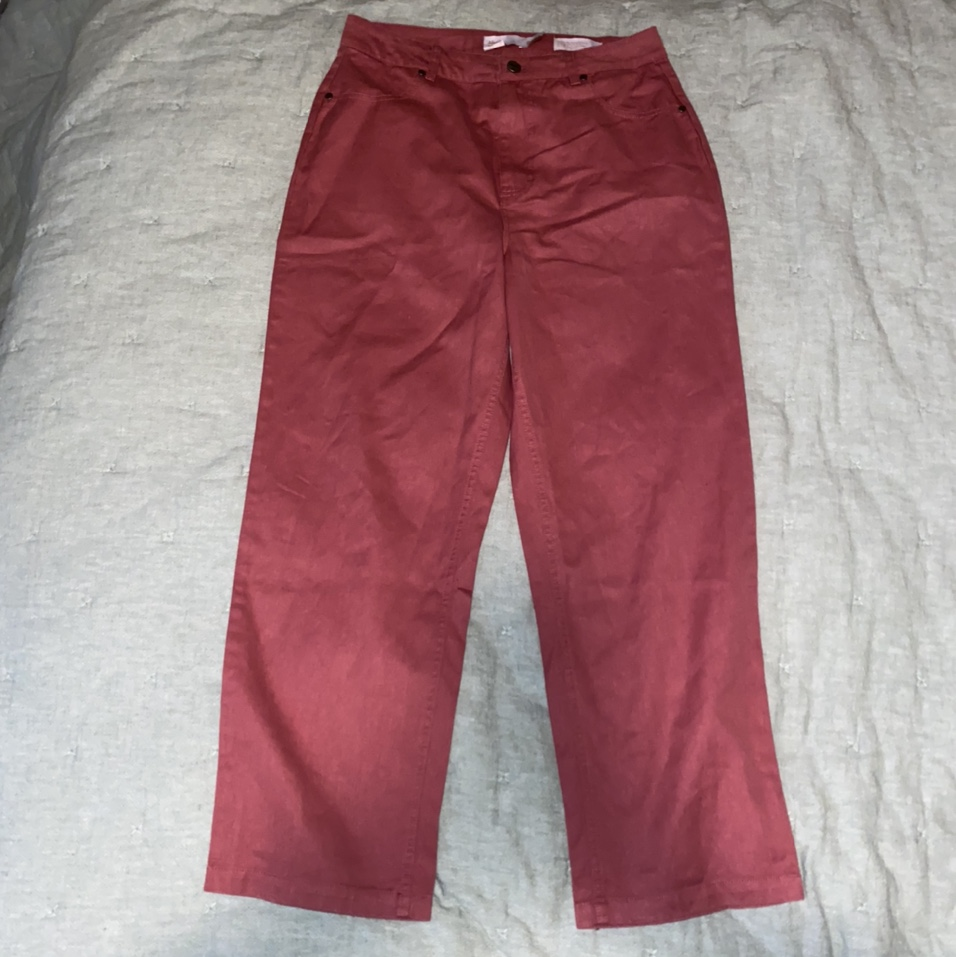 Product Image 1 - Pink Afends Shelby Pants -