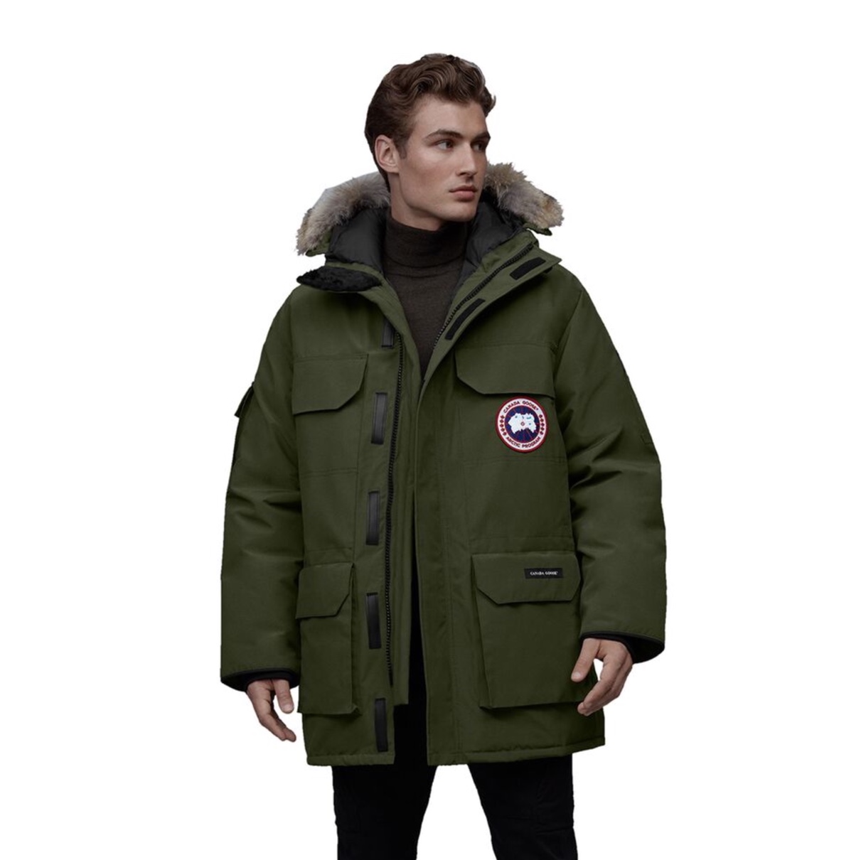Product Image 1 - Authentic Men's Canada Goose Expedition