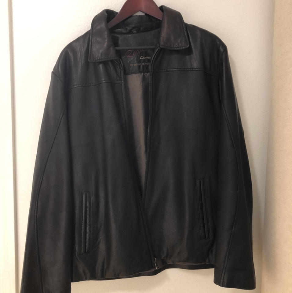 Product Image 1 - rogue territory black vintage leather