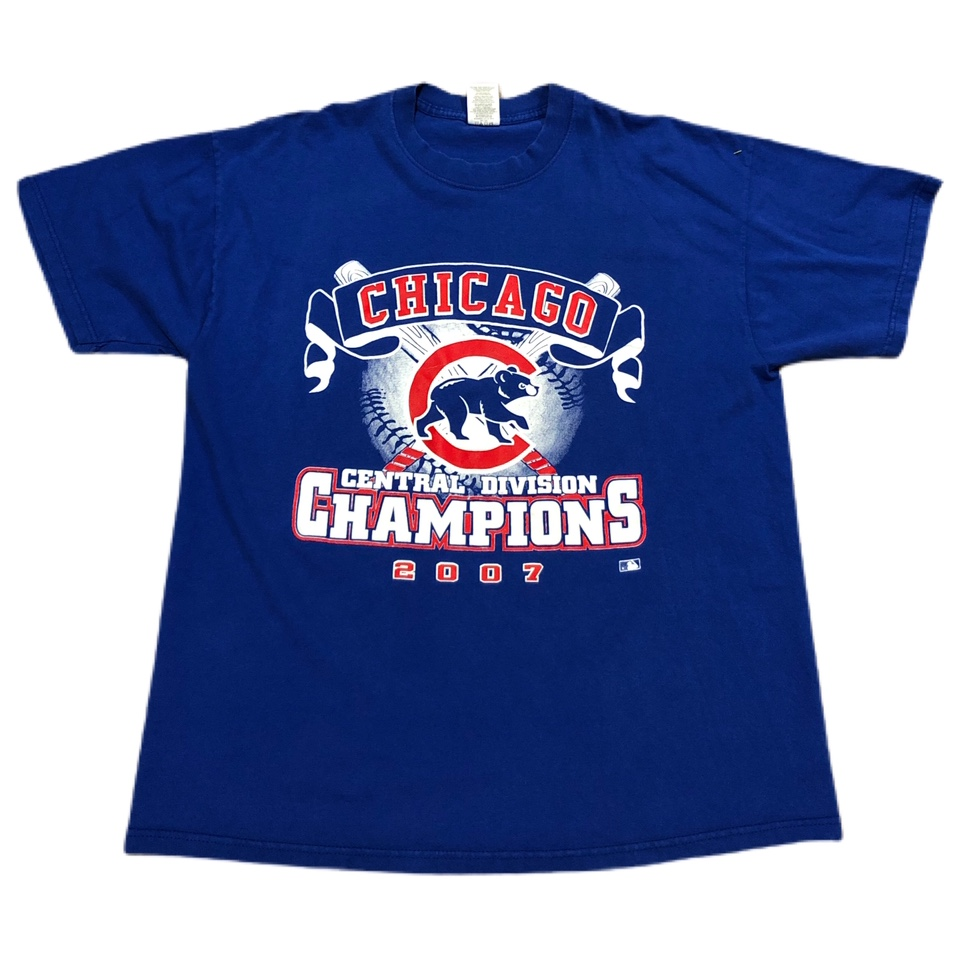 Product Image 1 - 2007 Chicago Cubs Central Division