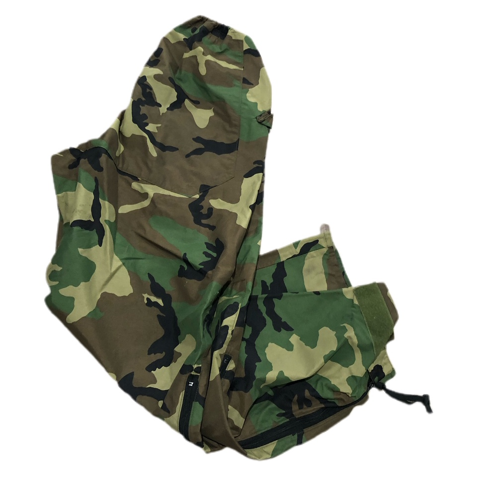 Product Image 1 - Military Gore-Tex Camouflage Cold Weather