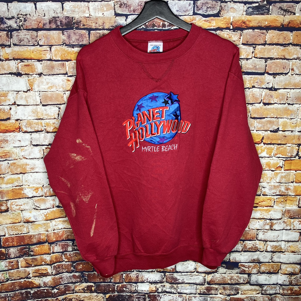 Product Image 1 - Vintage Planet Hollywood Myrtle Beach
