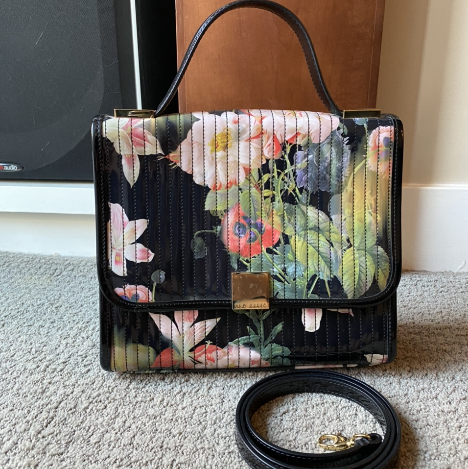Product Image 1 - Ted Baker Bag. Has a