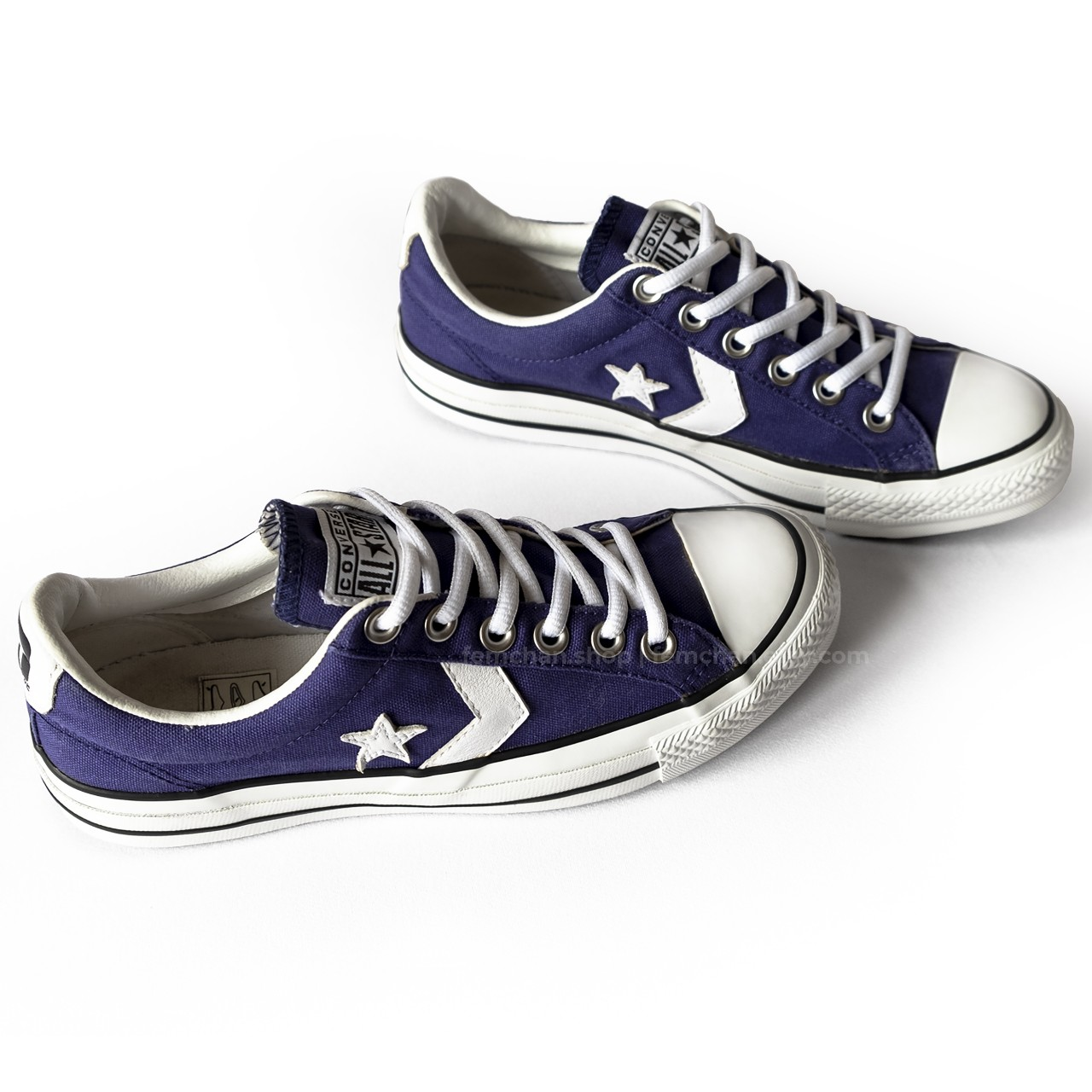 Product Image 1 - Converse Star Player Ox low
