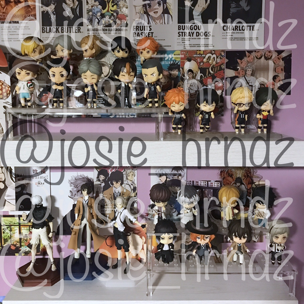 Product Image 1 - NENDOROID COLLECTION   NONE are for