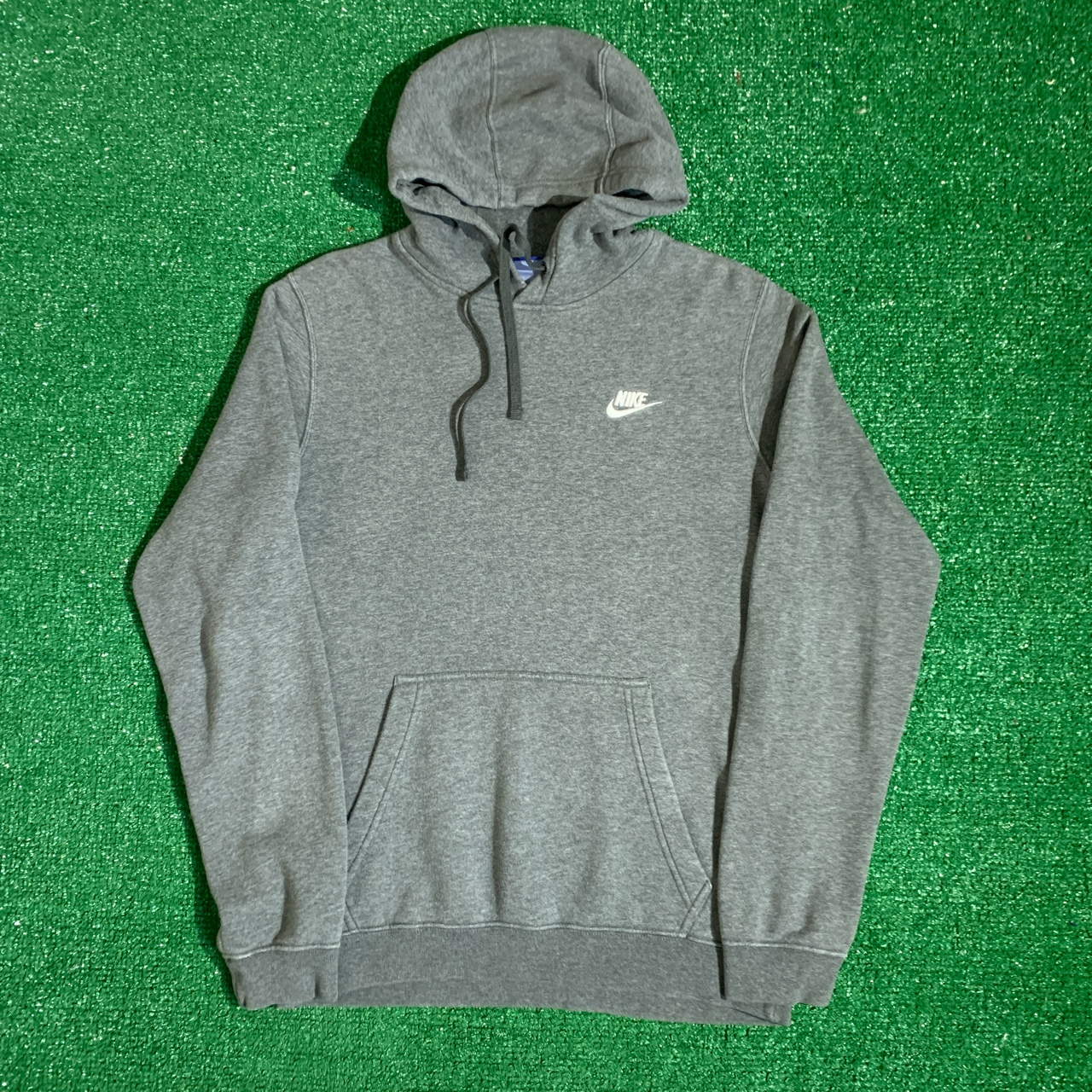 Product Image 1 - Modern Nike Spell-out Hoodie   Darker
