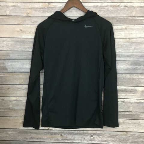 29806a21 @bohocollections. 20 days ago. New York, United States. Nike Mens Dri-Fit  Touch Hooded Long Sleeve Shirt