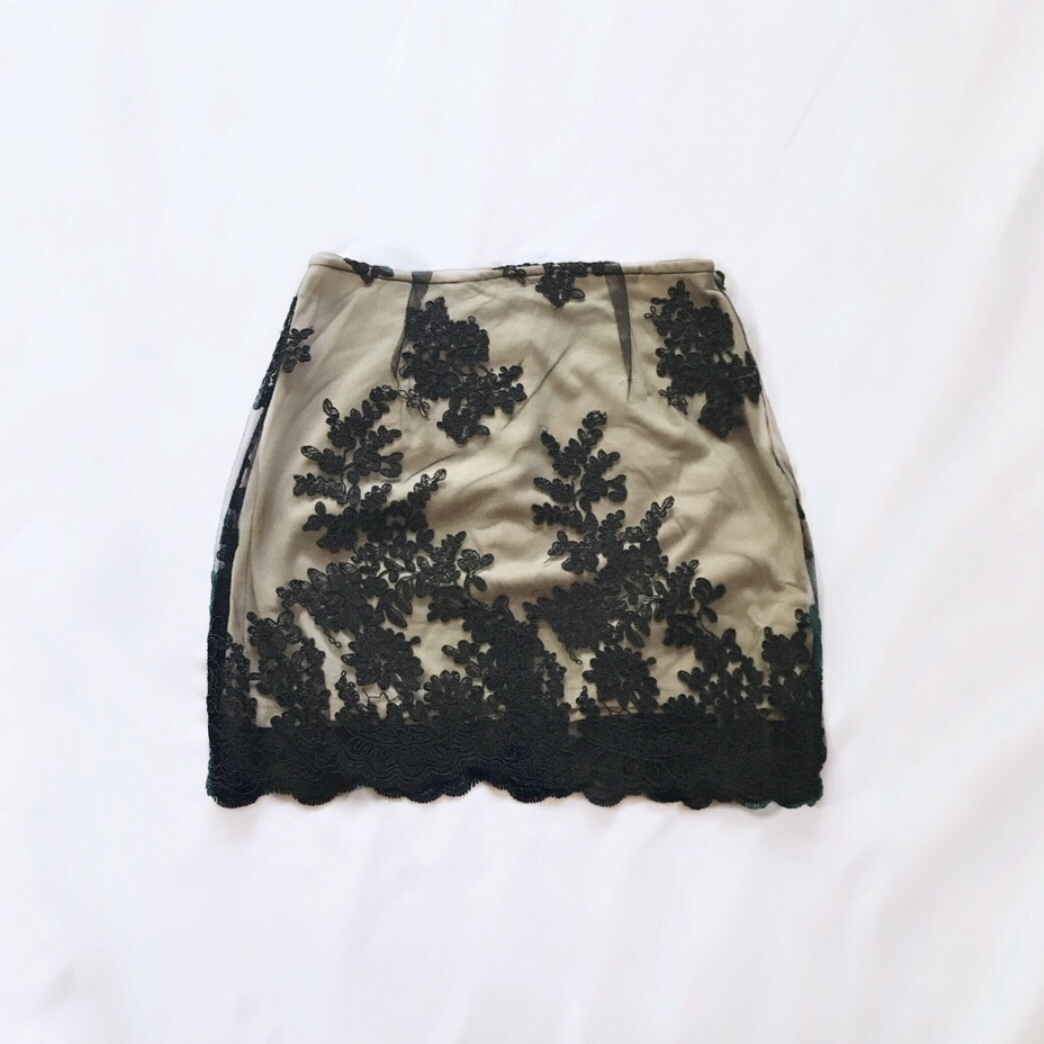 Product Image 1 - lf seek the label lace