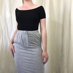 edbe9d46e0 Super cute trendy terry cloth skirt by Joe Boxer! I've been - Depop