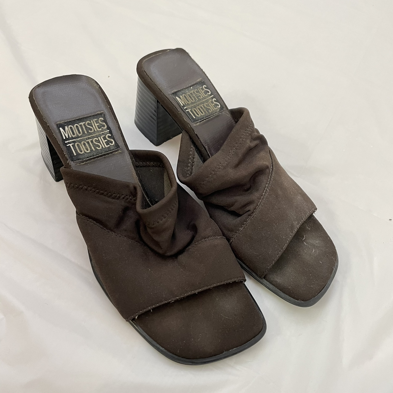 Product Image 1 - brown mules so pretty, have been