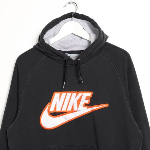 nike sweatshirt big logo