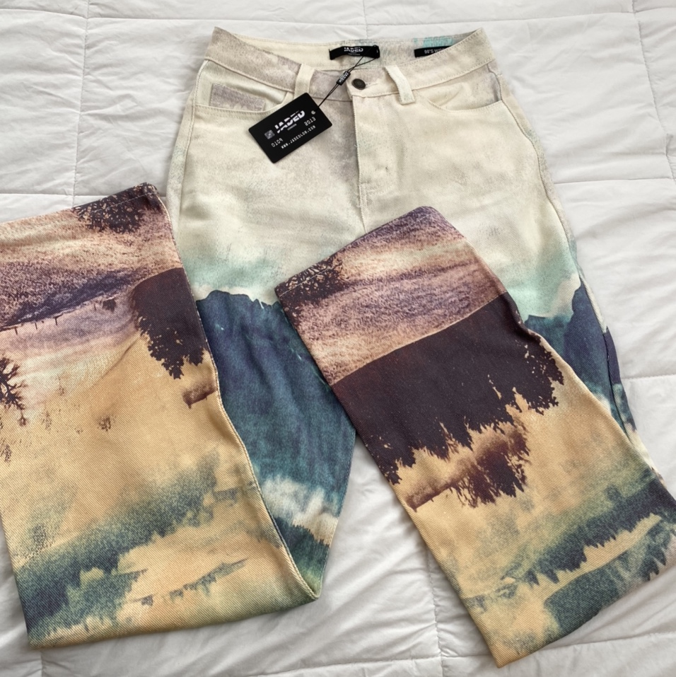 Product Image 1 - Jaded london landscape jeans Size 26 Perfect