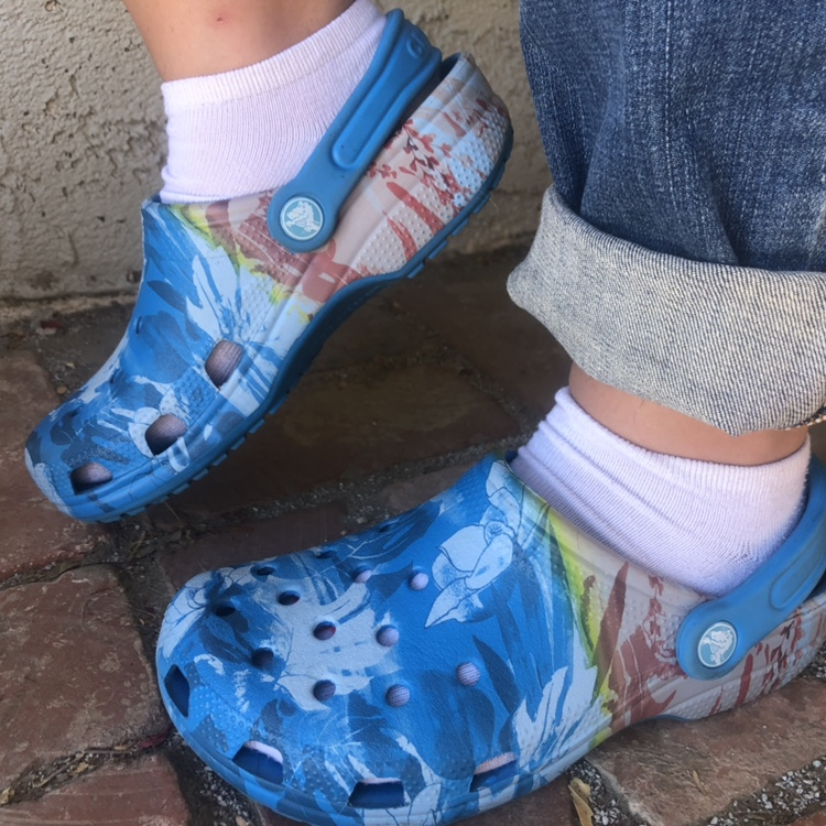 83025080f3d8 Cow print slip on platforms love these super cute on loves a - Depop