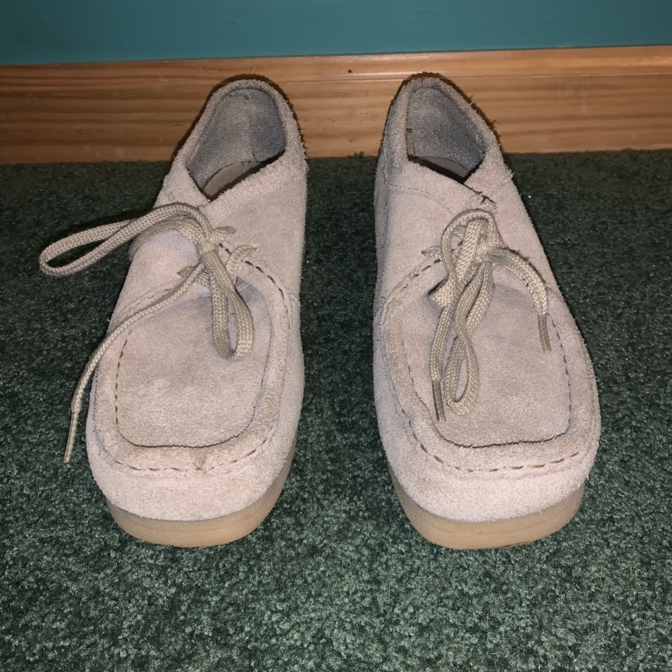 Product Image 1 - Clarks Wallabees in awesome condition!
