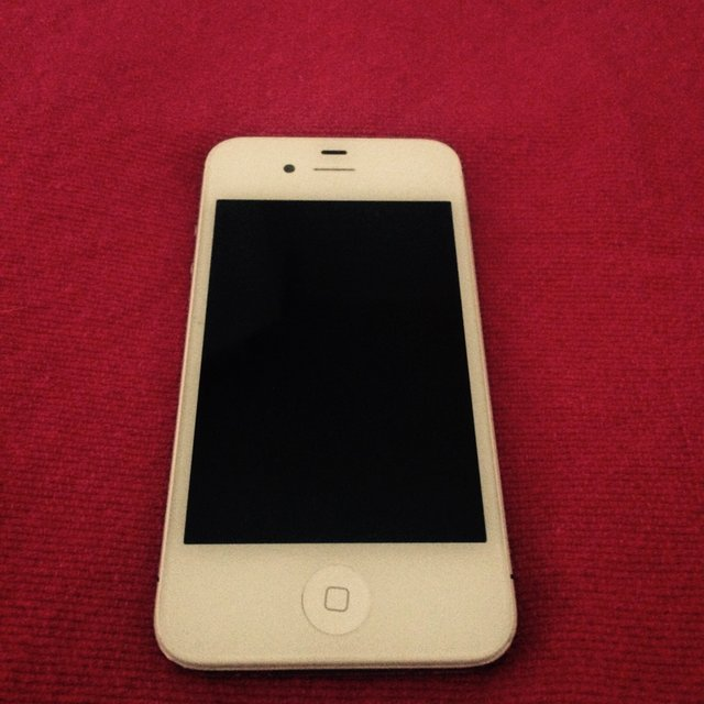 Vendo Iphone S Gb