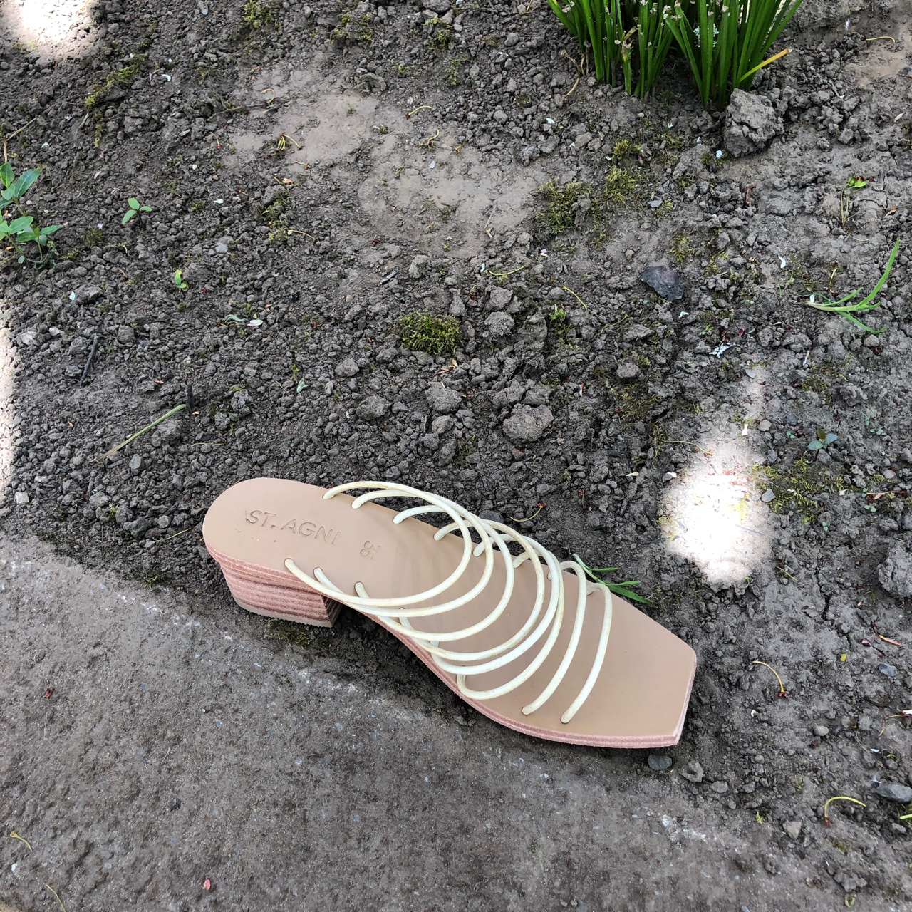 Product Image 1 - St Agni ines sandal in