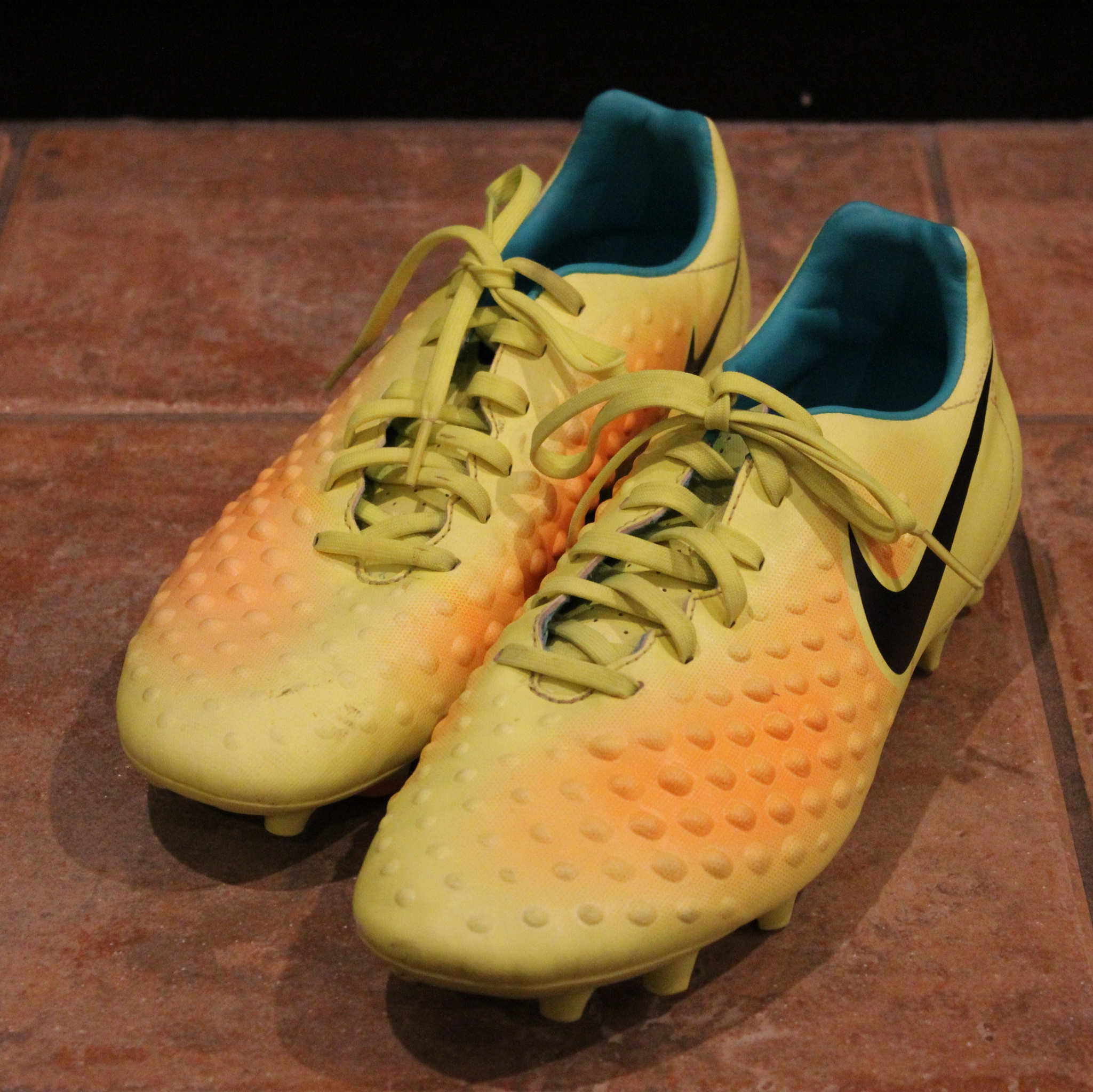 Product Image 1 - Nike boys soccer cleats. Size: 9.5