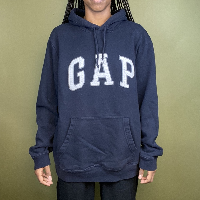 Product Image 1 - vintage GAP spell out hoodie