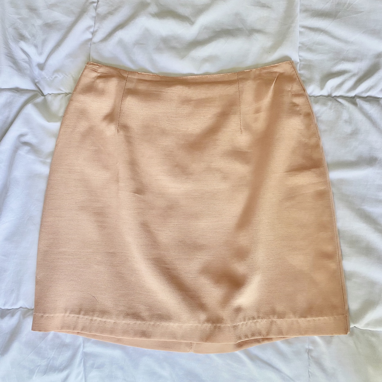 Product Image 1 - Vintage mini skirt in a