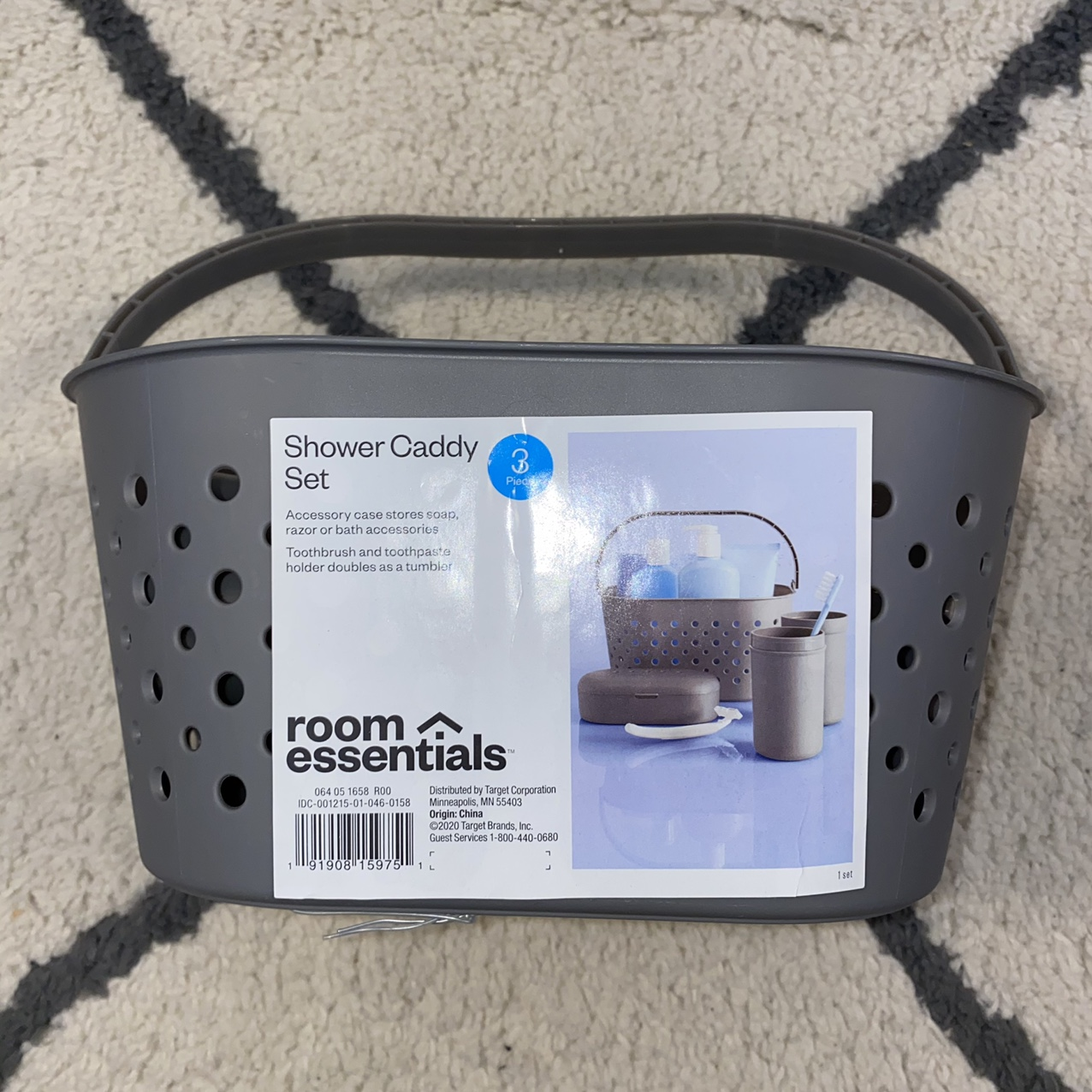 Product Image 1 - Brand new Room Essentials gray