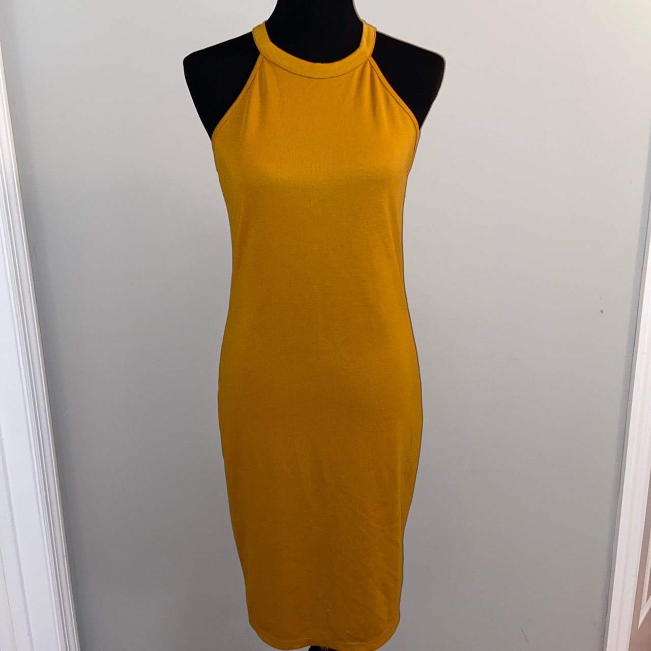 Product Image 1 - Cute race back bodycon dress