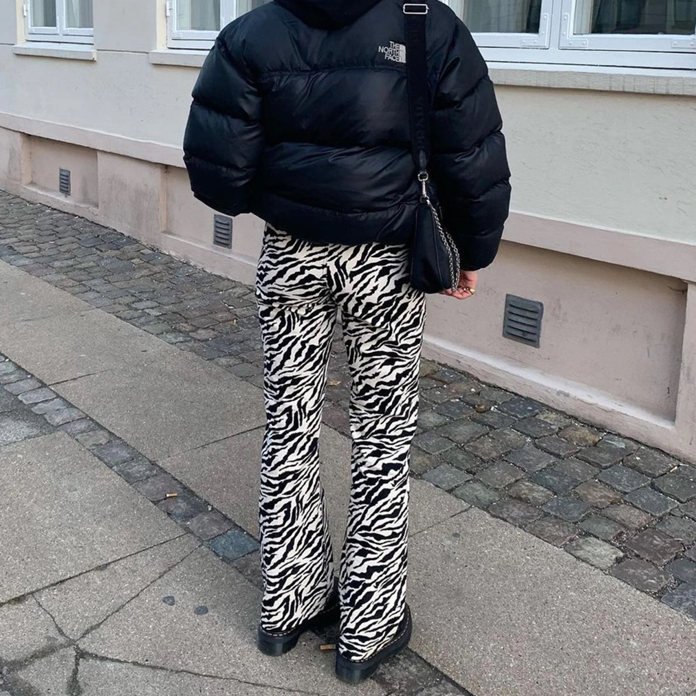 Product Image 1 - NWT Motel Rocks Zoven Trousers in