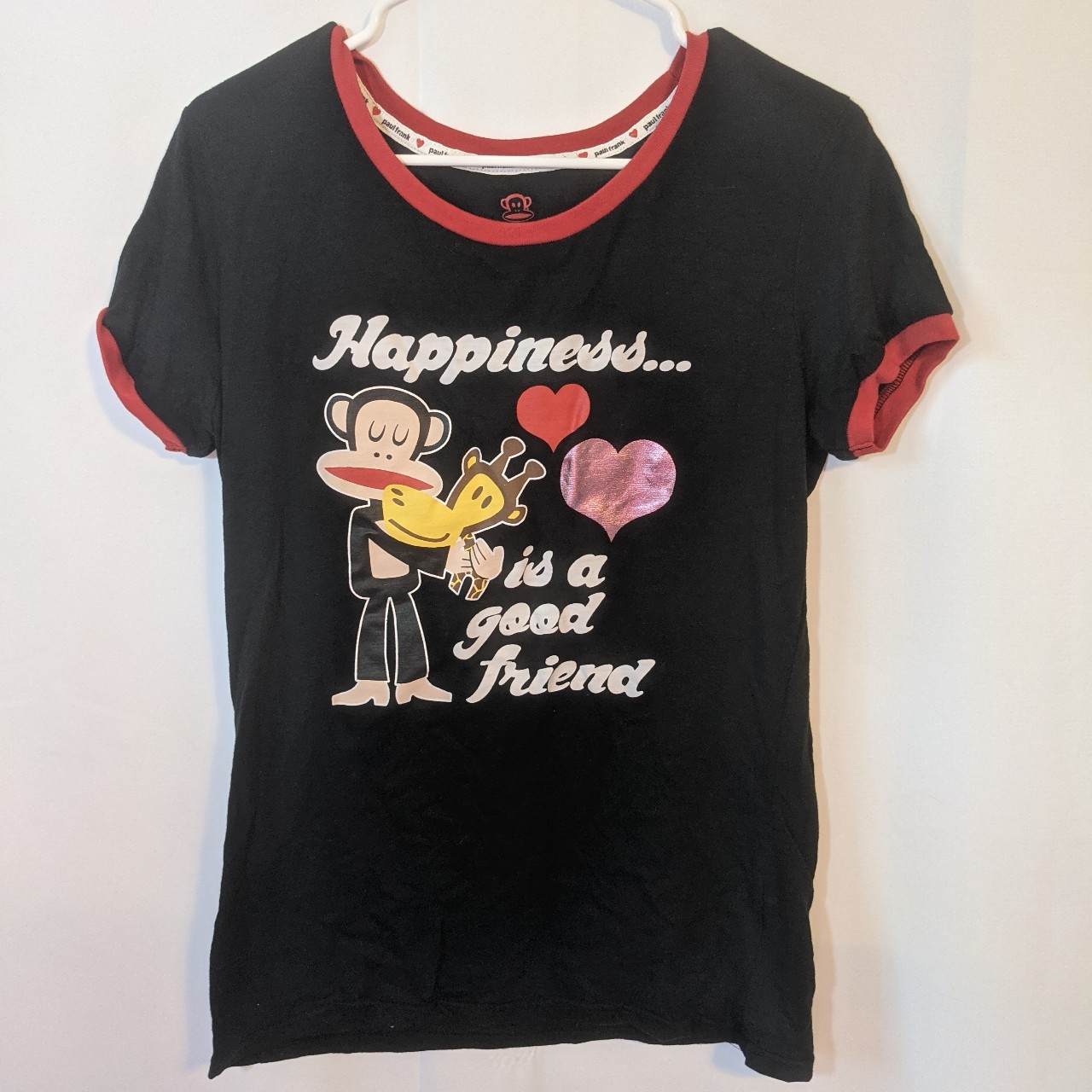 Product Image 1 - NWOT Paul Frank deadstock t-shirt. Great