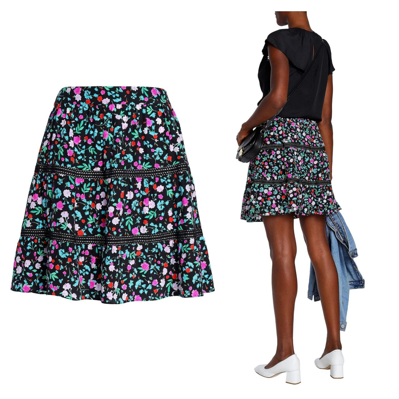 Product Image 1 - KATE SPADE NEW YORK FLORAL